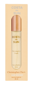 Costa Del Sun Beż 20 ml