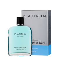 Platinum After Shave 100 ml